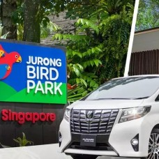 Private Transfers for Wildlife Reserves Singapore by TapMyTrip