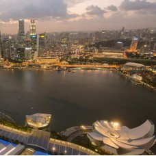 Marina Bay Sands Skypark Sightseeing Experience by TapMyTrip