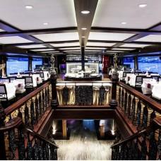 Chao Phraya Princess Cruise by TapMyTrip