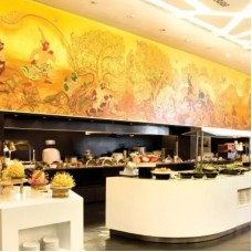 Ramayana Buffet at King Power Duty Free by TapMyTrip