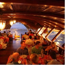 Loy Nava Dinner Cruise by TapMyTrip