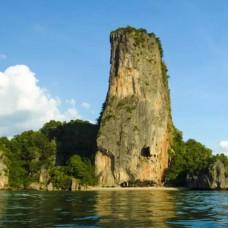 Phang Nga Sea Canoeing by TapMyTrip