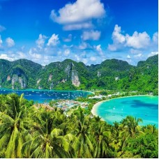 Phi Phi & Khai Islands Phuket Day Trip by Seastar by TapMyTrip