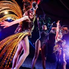 Alcazar Cabaret Pattaya by TapMyTrip
