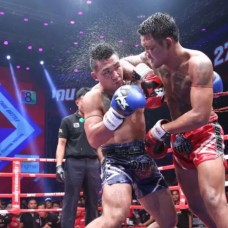 MAX Muay Thai by TapMyTrip