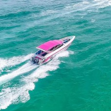 Pattaya to Koh Larn Half Day Tour by TapMyTrip