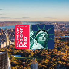Go New York City Card - Explorer Pass by TapMyTrip