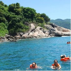 Cham Islands Day Tour by TapMyTrip