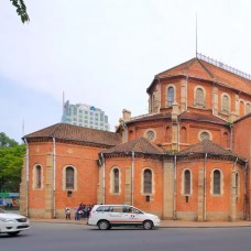Ho Chi Minh City & Cu Chi Tunnels Full Day Tour by TapMyTrip