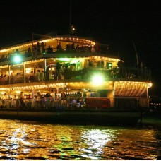 Saigon Cultural Evening Tour with Water Puppet Show and Dinner River Cruise by TapMyTrip