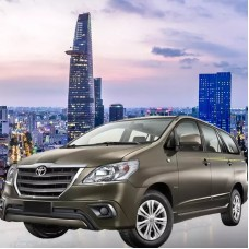 Private Noi Bai Airport Transfers (HAN) for Hanoi City or Halong Bay by TapMyTrip