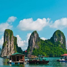 Halong Bay Day Tour by TapMyTrip