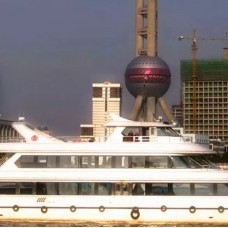 Huangpu River Cruise by TapMyTrip