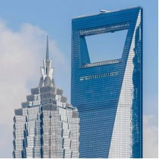 Shanghai World Financial Center Observation Deck by TapMyTrip