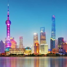 Shanghai Bus Sightseeing Tour by TapMyTrip