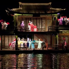 Impression West Lake (Enduring Memories of Hangzhou), Scene One Ticket by TapMyTrip