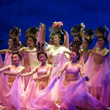 Tang Dynasty Music & Dance Show by TapMyTrip
