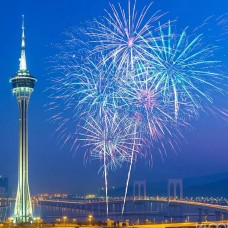 iVenture Hong Kong and Macau Attractions Pass by TapMyTrip