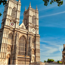 Westminster Abbey Entry Ticket by TapMyTrip