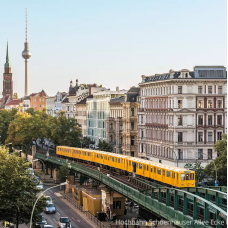 Berlin WelcomeCard Pass by TapMyTrip