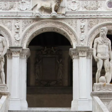 Doge's Palace and St. Mark's Basilica Tour in Venice by TapMyTrip