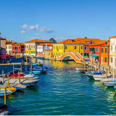 Murano, Burano, and Torcello Day Trip by TapMyTrip
