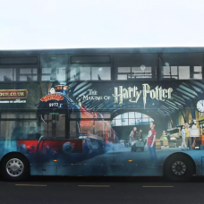 Warner Bros. Studio Tour London - the Making of Harry Potter (Central London Departure) (By Golden Tours) by TapMyTrip