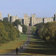 Stonehenge, Windsor Castle & Bath Day Trip by TapMyTrip