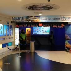 Aquaria KLCC Ticket in Kuala Lumpur by TapMyTrip