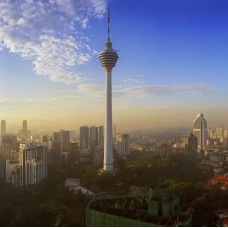 KL Tower by TapMyTrip