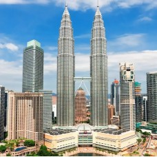 PETRONAS Twin Towers Admission + One Way Transfer by TapMyTrip