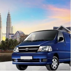 Kuala Lumpur Private Car Charter by TapMyTrip