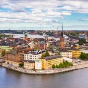 Stockholm (0)