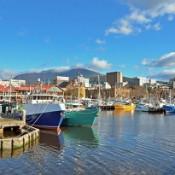 Hobart & Tasmania (0)