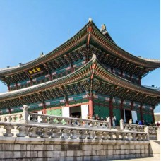 Seoul's Palaces, Temples & Markets by TapMyTrip